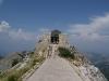 Černá Hora, mauzoleum Lovčen