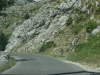 Cesta z Lovčenu do Boky