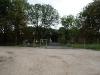 Vstupní brána do pevnosti
