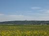 Výhled od fortu IV směr Sv.Kopeček