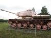 """Slavný \""""růžový tank\"""""""